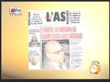 Yeewu Leen - 13 Mai 2015 - Revue de presse avec Mamadou M.Ndiaye