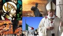 El Papa Avisa de que Algo Malo Está Pasando (Noticias Asombrosas)