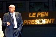 Présidentielle 2002 : le séisme du 21 avril, Le Pen en force dans le Sud-Est