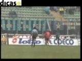 Djorkaeff - Inter Roma