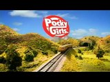 Morning Musume CM   Glico Pocky Girls ver 4, 2002