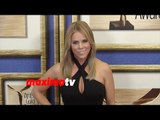 Cheryl Hines 2015 Writers Guild Awards L A  Red Carpet Arrivals