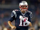 Patriots star Tom Brady will not attend White House ceremony