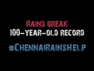 Chennai Fund Raiser By WittyFeed