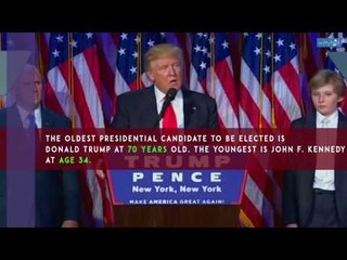 5 Amazing Facts About U.S Presidential Election    WittyFeed