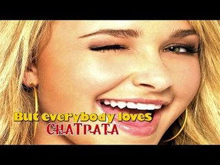 The Chatpata Taste Of India