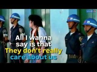King of pop    Michael Jackson    WittyFeed