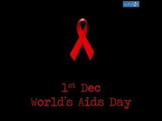 Fight AIDS Not People With AIDS    Think    WittyFeed