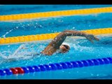 Swimming - Men's 400m Freestyle - S10 Final - London 2012 Paralympic Games