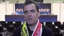 Monaco-Dortmund (3-1) – Rothen : ''Tous les espoirs sont permis pour l'ASM''