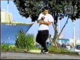 Rodney Mullen Best Skater Ever
