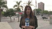 Informe a cámara: Chavistas y opositores pulsan las calles de Caracas en medio de la tensión