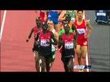 Athletics - Men's 1500m - T46 Final - London 2012 Paralympic Games