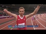 Athletics - Men's 400m - T46 Final - London 2012 Paralympic Games
