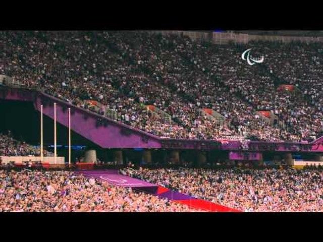 Athletics - 4-Sep-2012 - Evening - London 2012 Paralympic Games