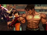 Street Fighter X Tekken : Gameplay #1