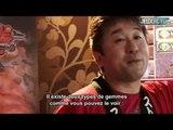 Street Fighter X Tekken : Ono à Paris (Interview Exclusive)