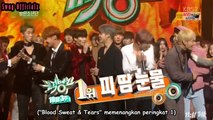 [SUB INDO] BTS Entertainment Weekly Part  2-2