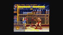 Street Fighter II' Special Champion Edition - Balrog + No Continues + Bonus Perfect + Ending + Credits