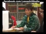 "Silent Library - Japanese comedy ""Gameshow"""