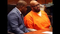 Suge Knight's Lawyer Thaddeus Culpepper's Leaked Phone Calls Concerning Suge Knight Part 1