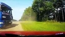 fatal car crash - car crashes - car accidents - car acident on video [360]