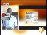 Yeewu Leen - 06 Mai 2015 - Revue de presse avec Mamadou M.Ndiaye