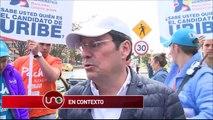 Malas noticias para Alvaro Uribe Velez (2)