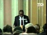 L'ambassadeur de Côte dIvoire en France a présenté les potentialités de son pays à Paris