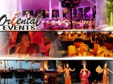 Event Decoration & Design : Oriental Events Thailand