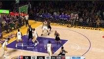 NBA 2K17 Kawhi Leonard & Spurs Highlights at .02.26