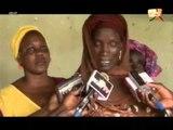 Financement de 22 Groupements de Femmes à Ngoudiane - 26 Juillet 2012