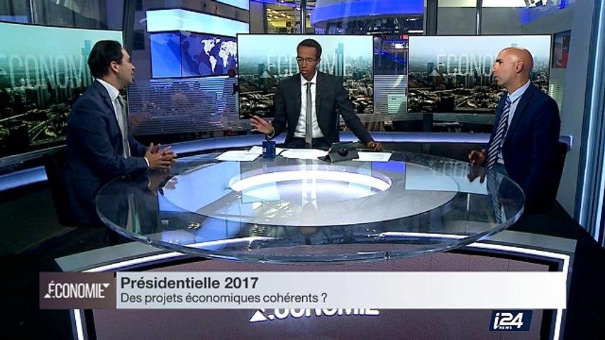 Présidentielle 2017 : J-4 avant le verdict du 1er tour