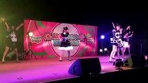 2016.9.24  わーすた @JAM×ナタリー EXPO 2016 ピーチステージ @幕張メッセ