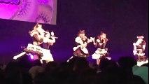 2016.9.25  わーすた @JAM×ナタリー EXPO 2016 キウイステージ @幕張メッセ