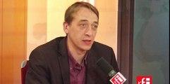 S. Périmony,(Jacques Cheminade): «Le vrai ennemi de la France c'est pas l'étranger, mais la finance»