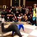 Amazing Dancing Skills || Incredible Dancing || Must Watch