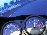 Circuit Croix 29 septembre 2007 - FOX ZX9R