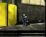 Pokeballasma grenades - Halo 3 ra