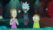 Rick and Morty Season 3 Episode 4 Watch