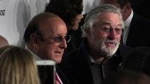 Al via il Tribeca Film Festival con l'omaggio a Clive Davis