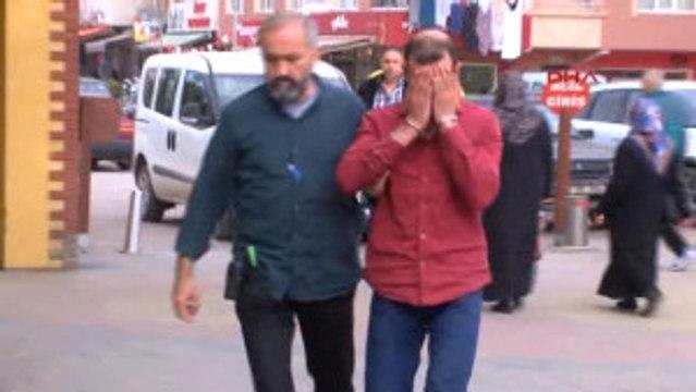 Kocaeli Öğrenciye Cinsel Organını Gösteren Tacizci Yakalandı