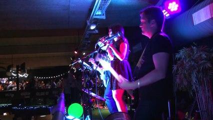 ASVEL Rock avec le Hard Rock Café de Lyon !