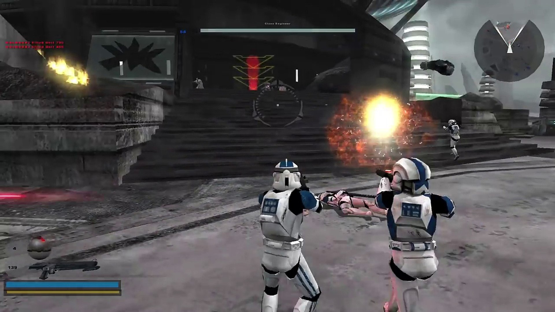 Star Wars Battlefront 2 Ps3 Video Dailymotion