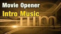 Movie Logo Intro 2-Studio Company Logo Music-Movie Opener