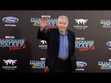 "Jon Voight ""Guardians of the Galaxy Vol 2"" World Premiere"