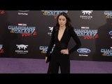 "Chloe Bennet ""Guardians of the Galaxy Vol 2"" World Premiere"