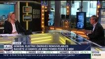 Energie: le rachat d'Alstom fait grandir General Electric – 20/04