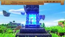 Portal Knights - Qu'est ce que Portal Knights