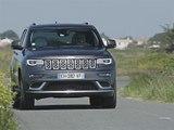 Essai Jeep Grand Cherokee V6 3.0 CRD 250 Multijet Summit Signature 2017